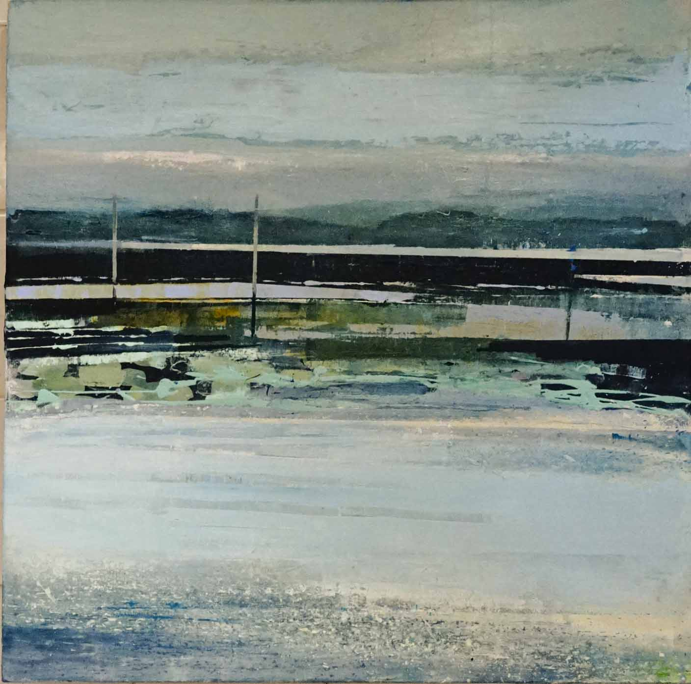 From the Salterns by Paula Norris