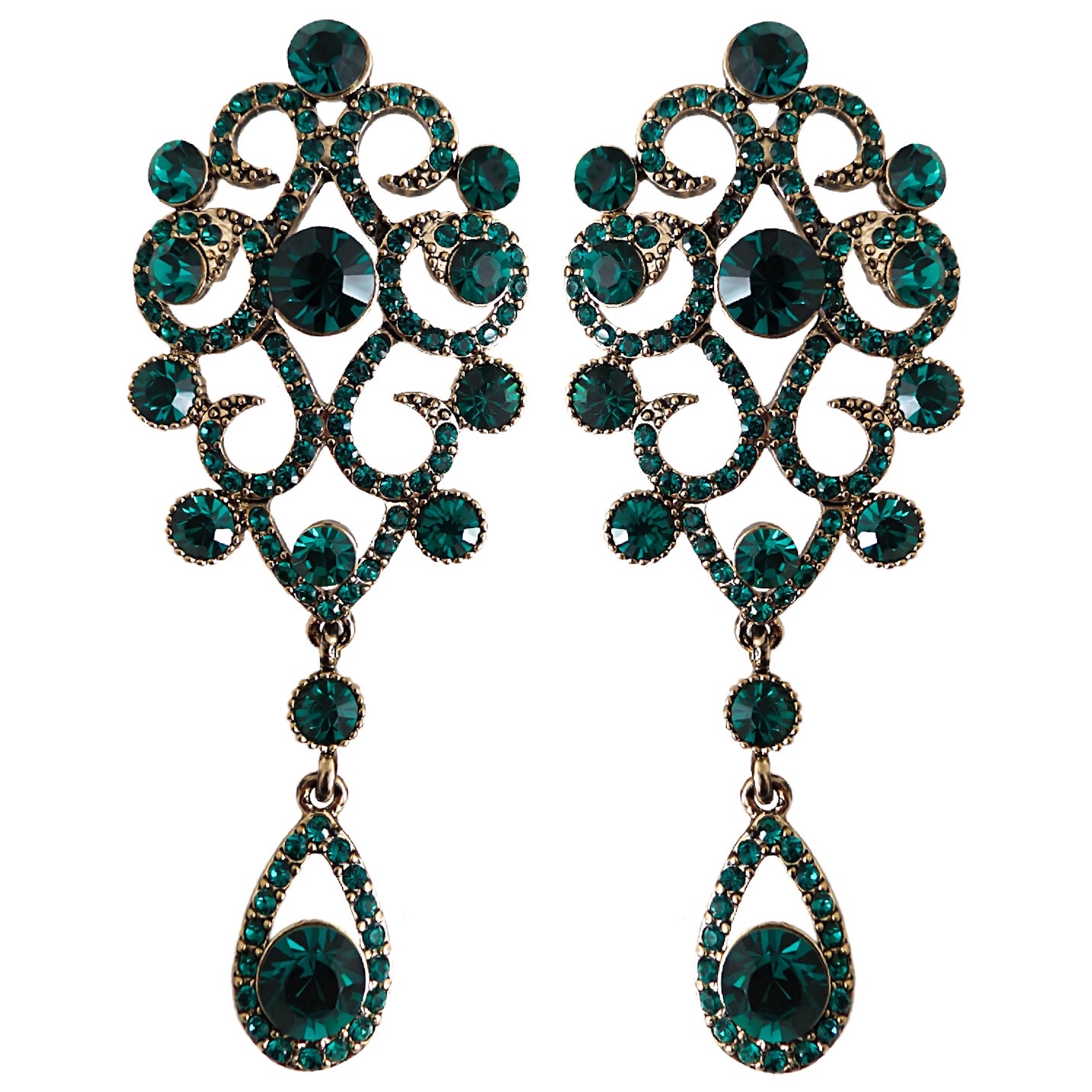 Earrings - LEILAH4/EG