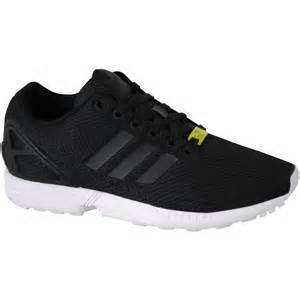 Adidas  ZX-Flux Black-White