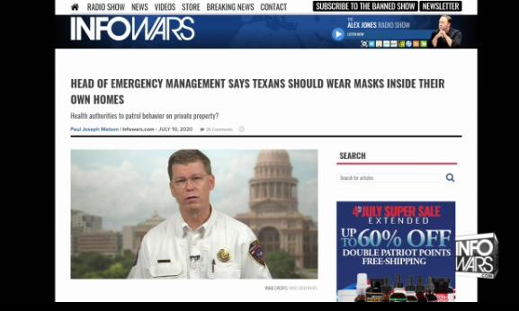 CV_head of emergency mgmt_wear masks insidepng