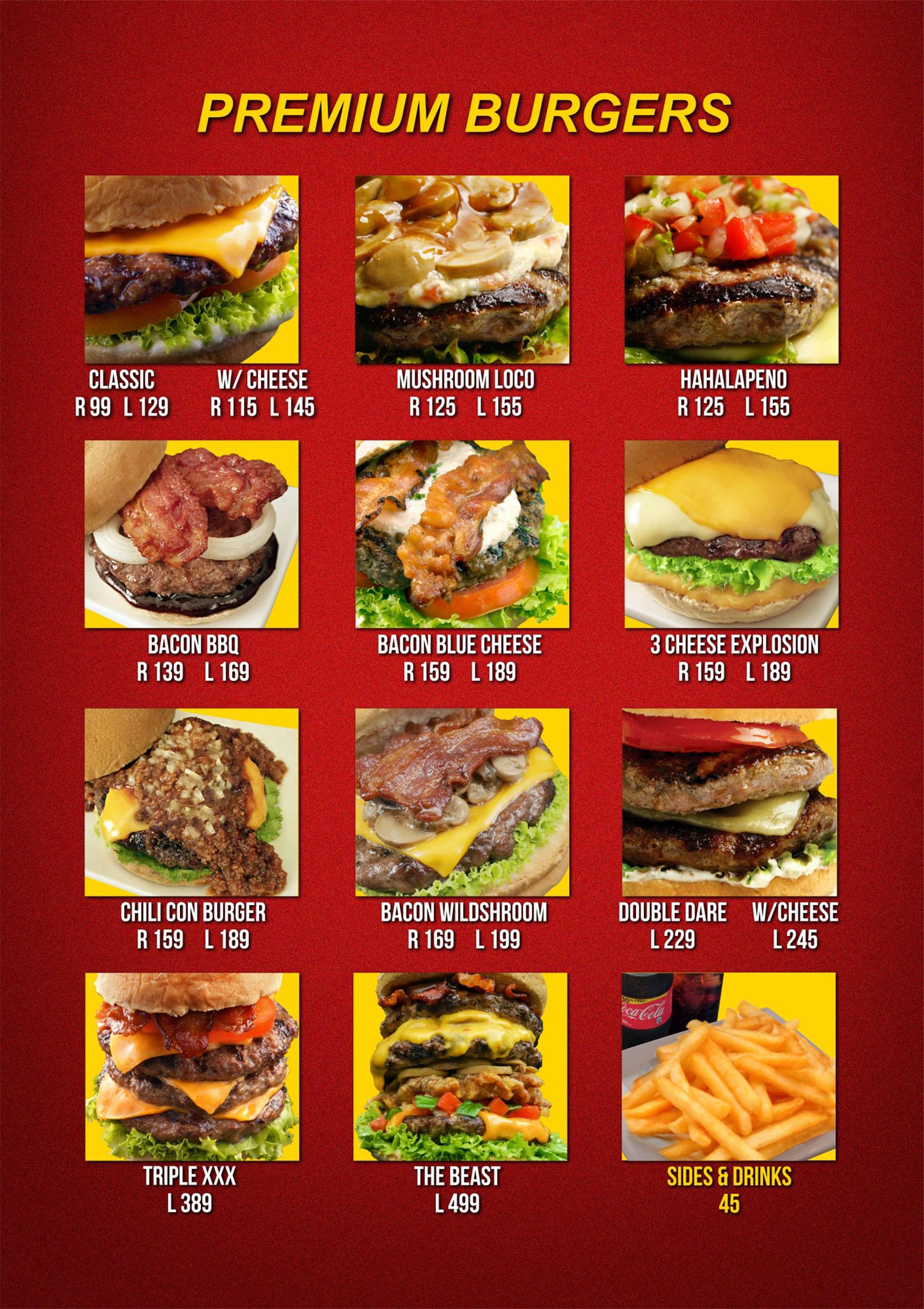 whopper burger king einzelpreis