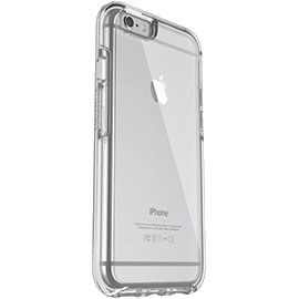 Otterbox Symmetry Series Clear Case for iPhone 6/6s