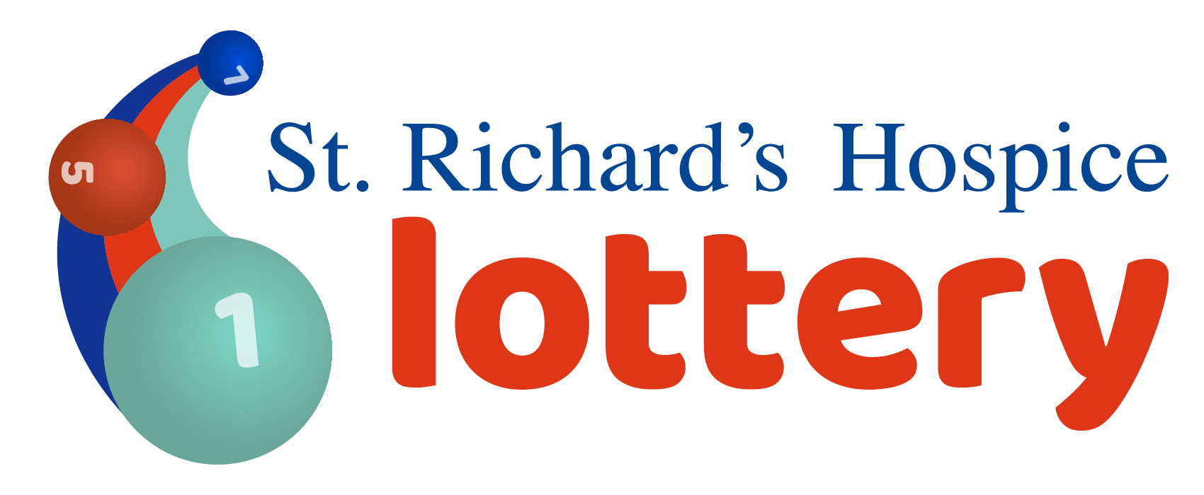 St Richard's Hospice Lottery