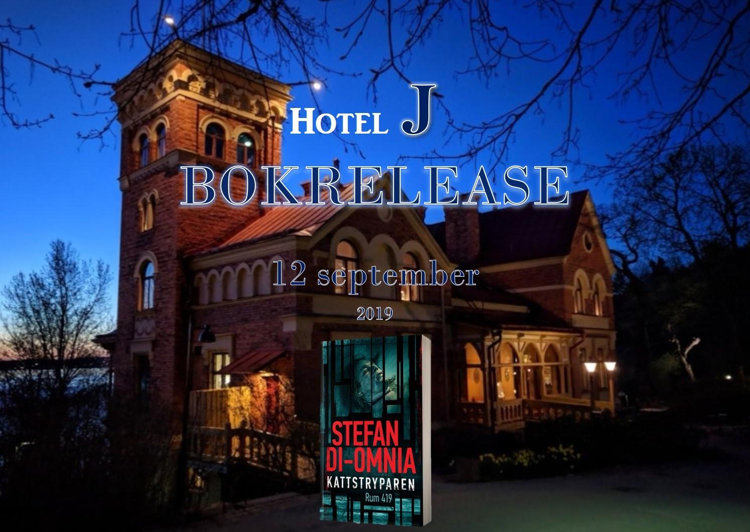 Hotel J Releasejpg