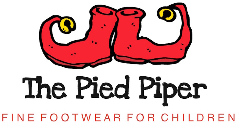 The Pied Piper kids shoes Dumfries