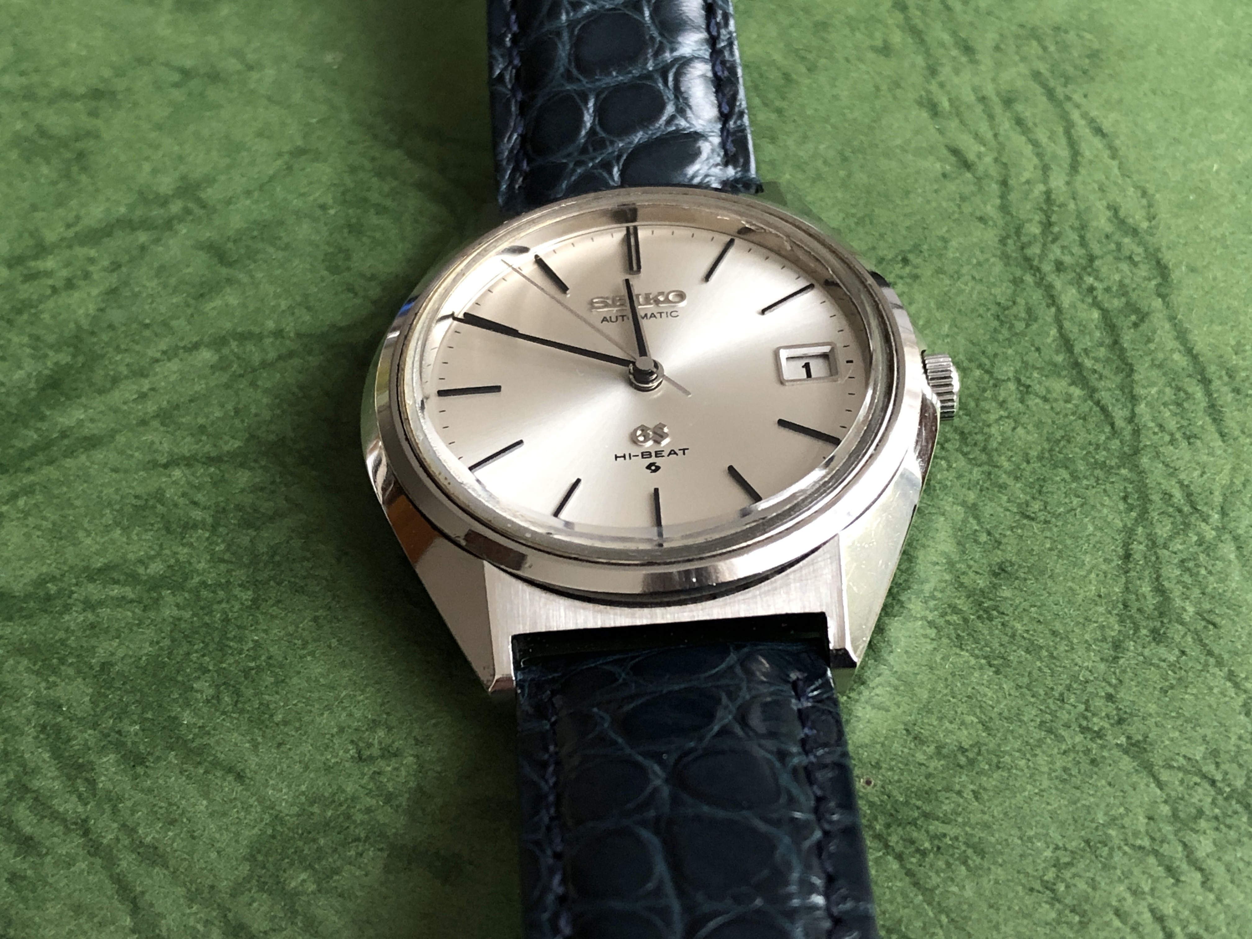 Grand Seiko 5645-7010 (For sale)