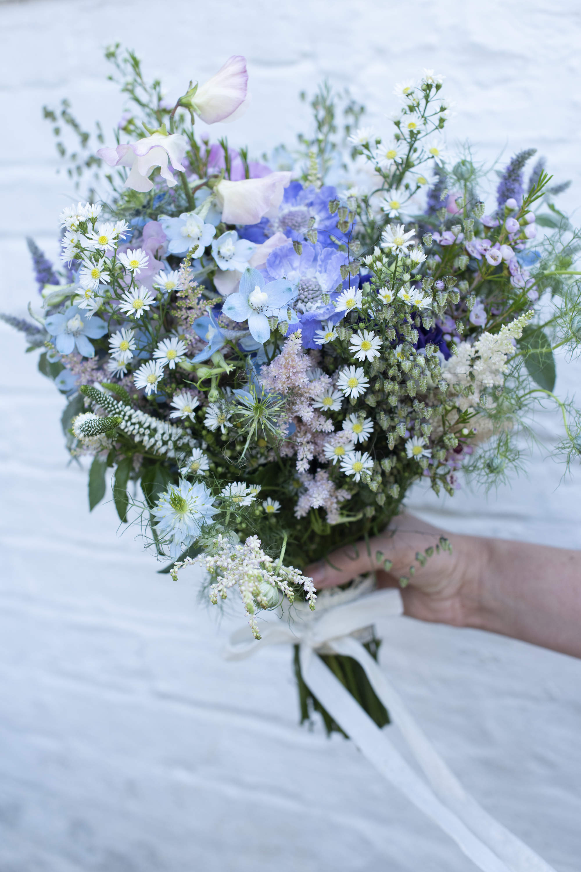 Make the Ultimate Mother's Day Bouquet Workshop at Anne of Cleves House on Saturday March 21st  3 -5