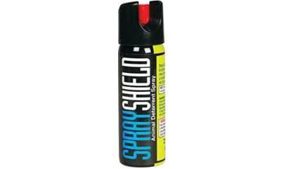 Spray Shield – Citronella Spray (Animal Deterrent)