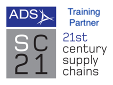 Quality Blue Approved as SC21 OE Training Partner, as well as a Strategic Partner...!
