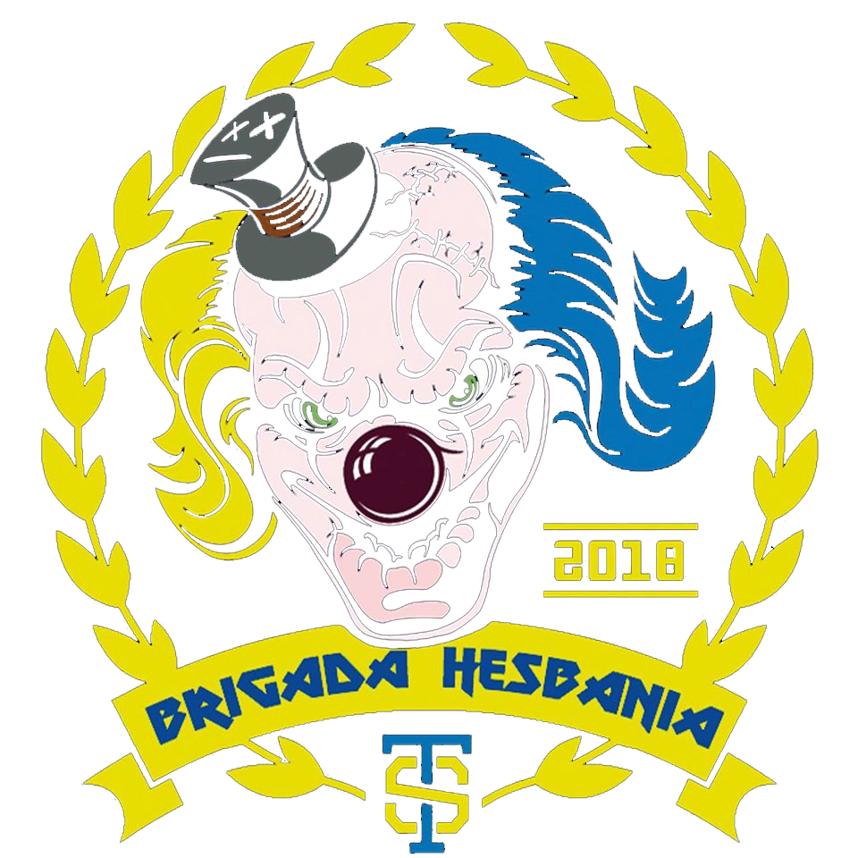 Brigada Hesbania Shop