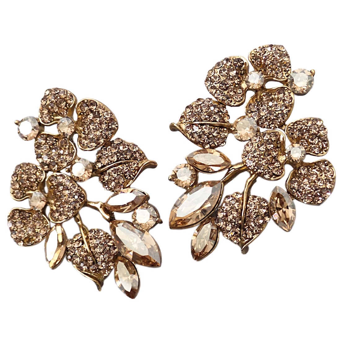 Earrings - DESERT ROSE2/CGSG