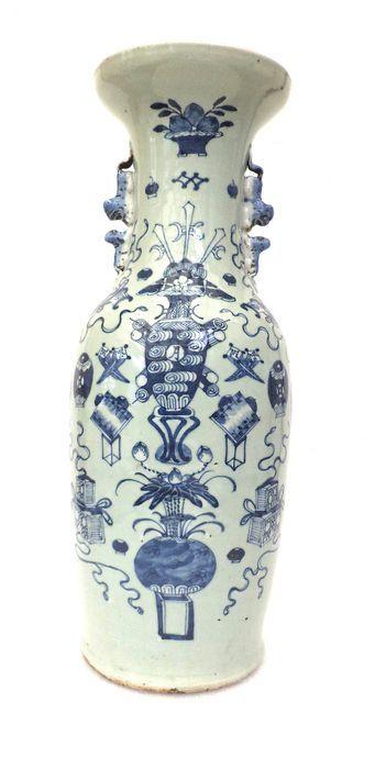 Antiek Chinees Porselein Herkennen.Uw Oude Chinese Vazen Verkopen Aan De Hoogste Prijs Laat Vandaag