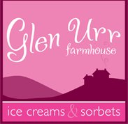 The Auld Alliance Kirkcudbright sources all its ice cream from Glen Urr Ice Cream