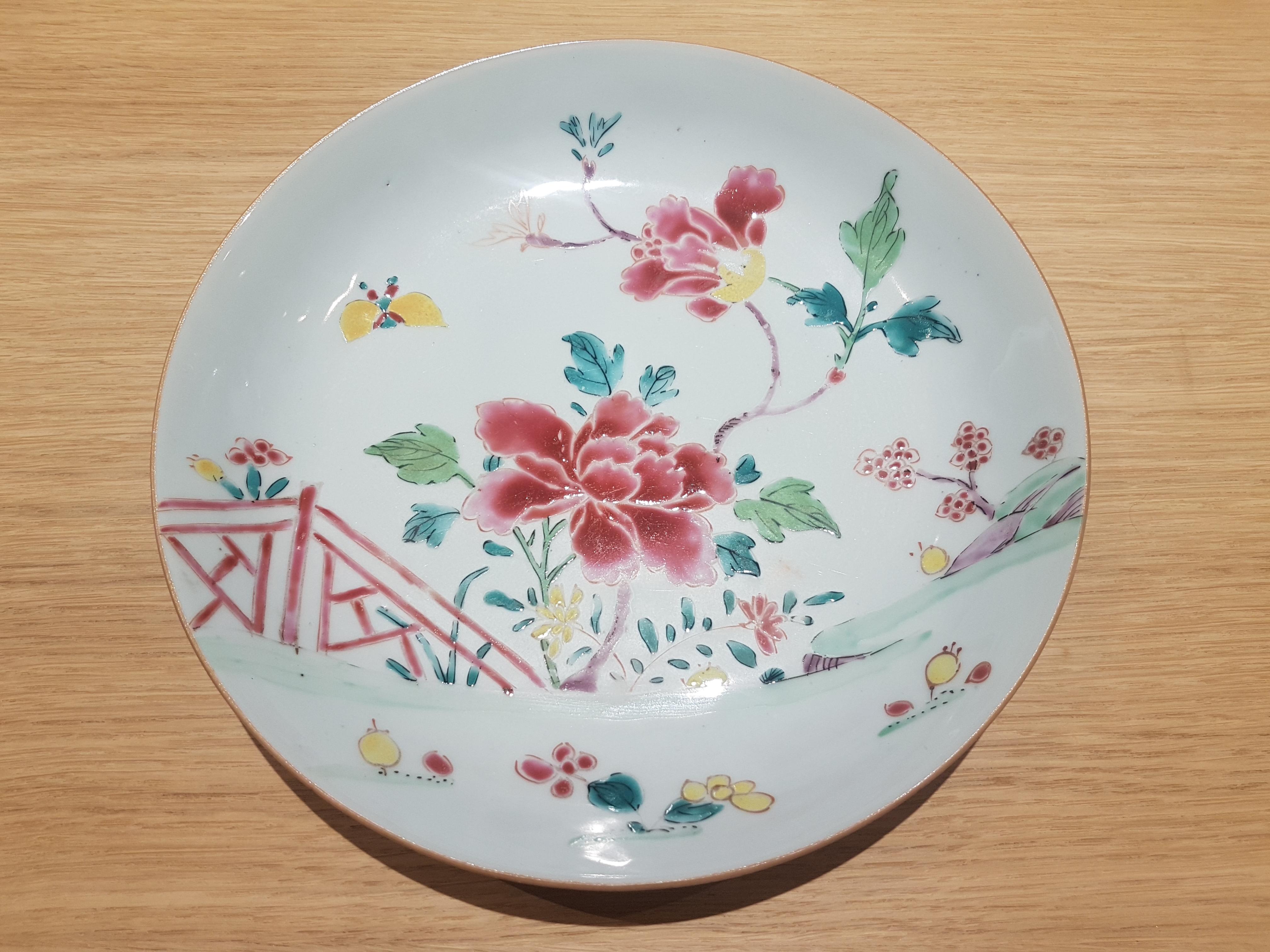Antiek Chinees Porselein Herkennen.Chinese Vazen Herkennen En Naar Waarde Schatten Uitleg Van Een Expert