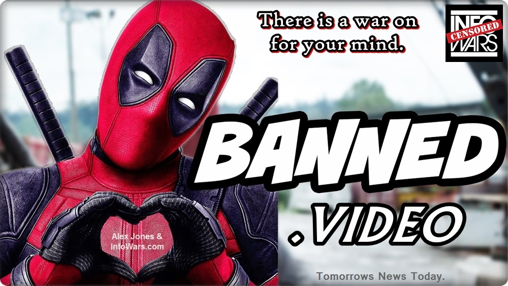 Deadpool loves his independence. Here is a video platform that is independent.