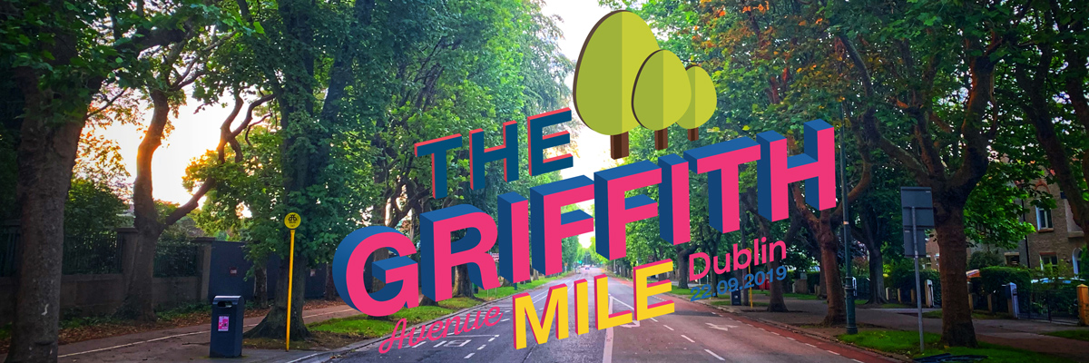 Announcing the Griffith Avenue Mile
