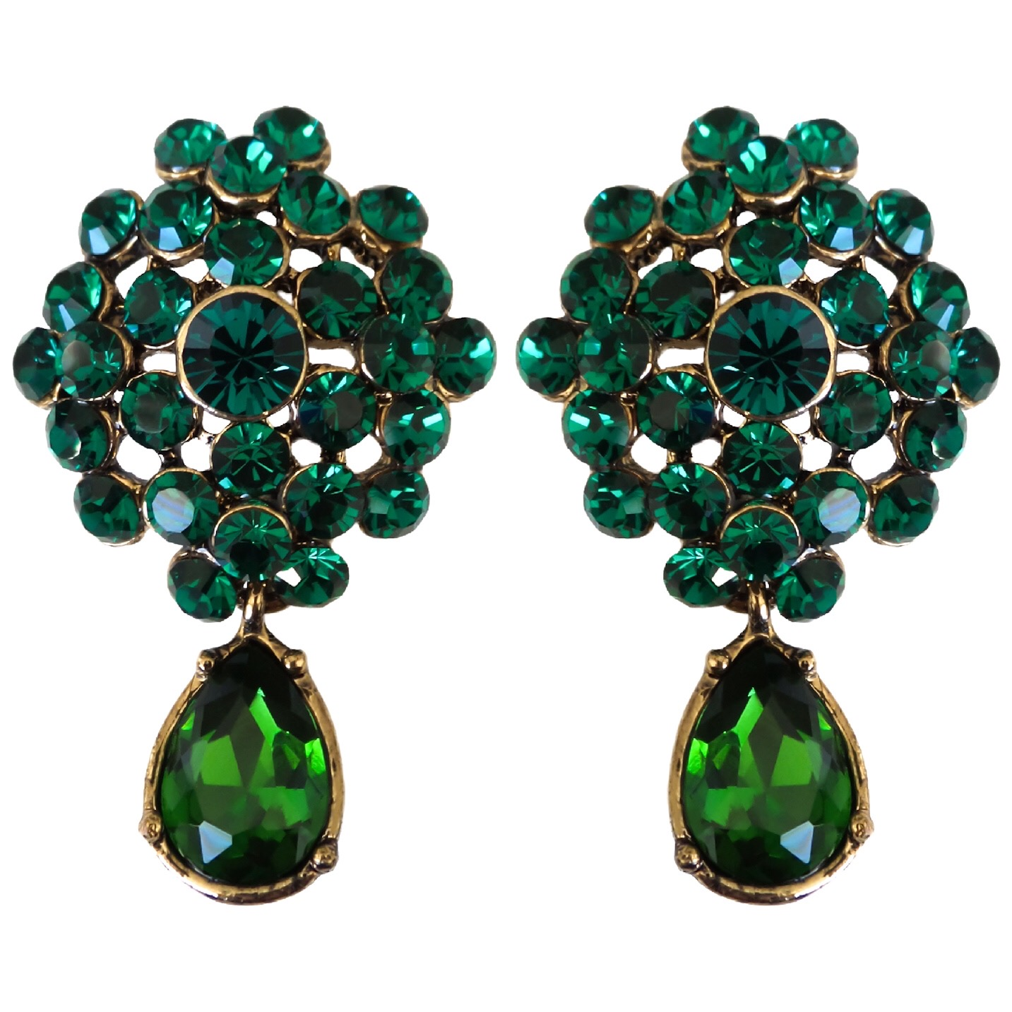 Earrings - PRIMROSE/EG