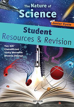 SCIENCE The Nature of Science for New JC Student Resources and Revision Book (Mentor Books)