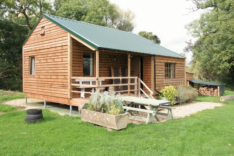 Log cabin dating
