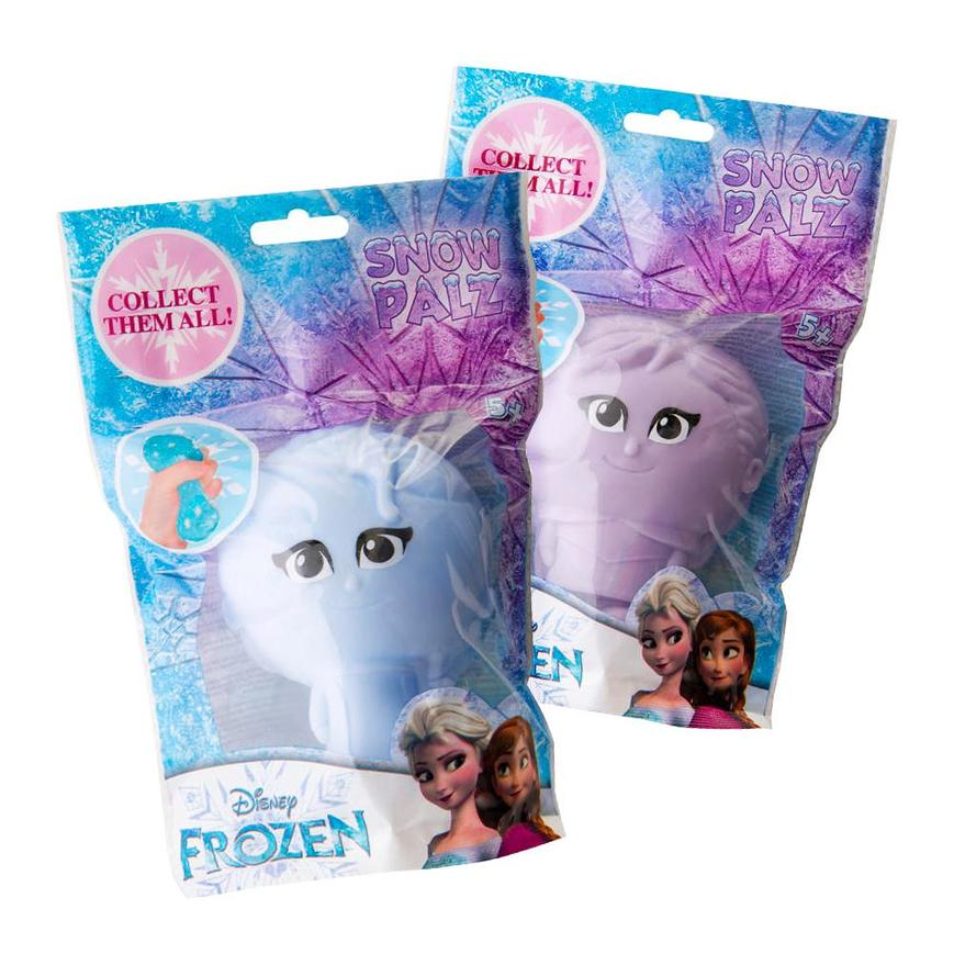 Disney Frozen Snow Pal Squaishy Figure