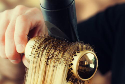 5 Tips for the Perfect Blow-Dry at Home