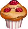 Raspberry Muffin / Lvl. 19