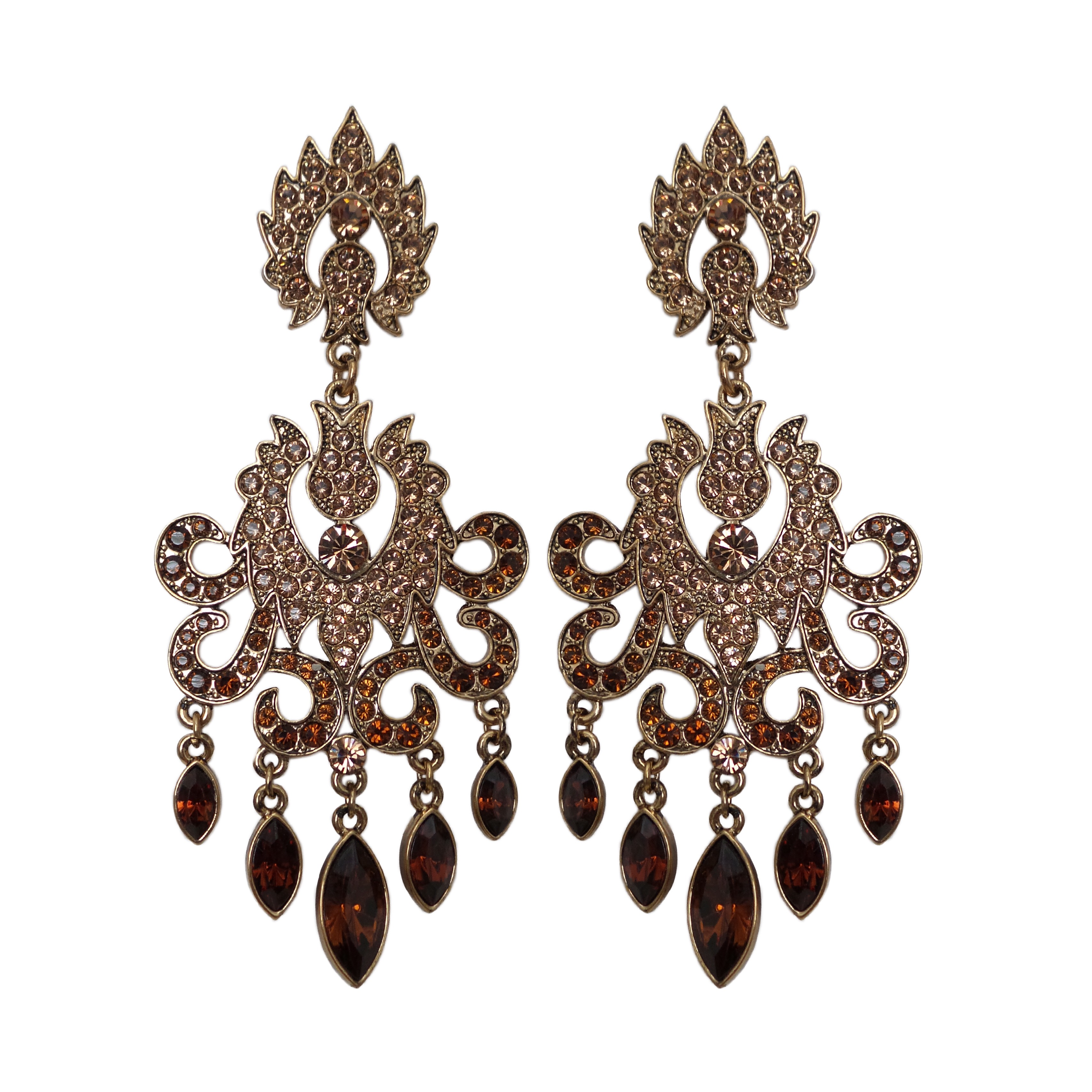 Earrings - ROSA1/LCTSTG