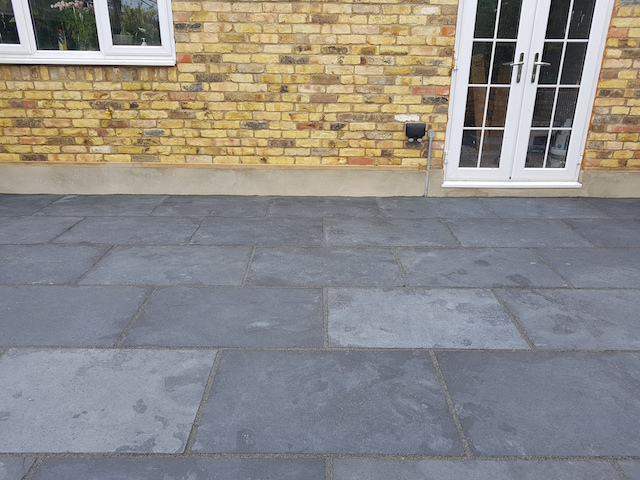 Patio Builders Egham Block Paving Surrey