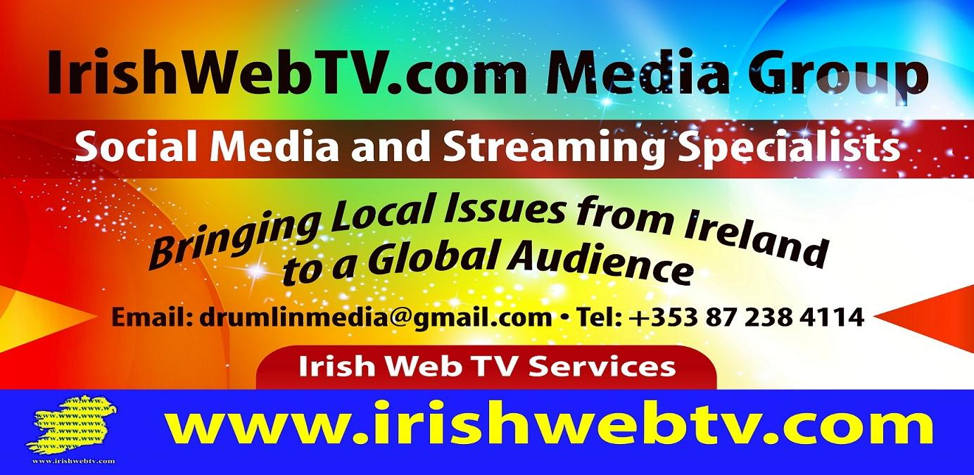 Live Streaming from Ireland