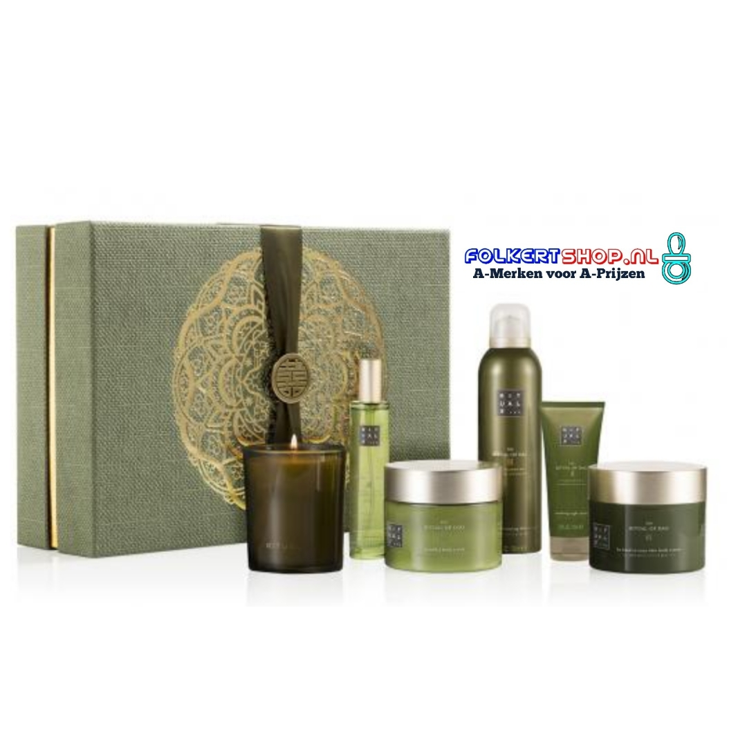 Rituals of Dao giftset XL