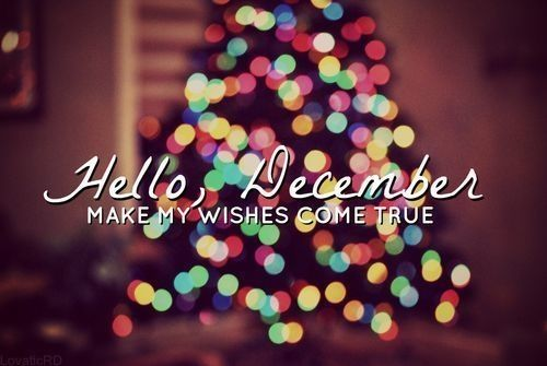 December - The Truth Behind Beauty