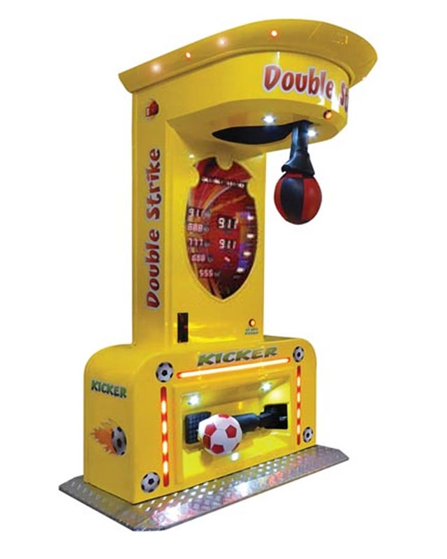 "Boxing game ""Pro double strike"""