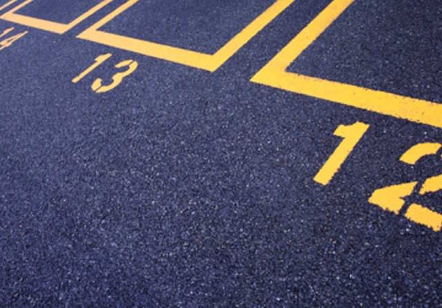 Road marking contractors Wolverhampton
