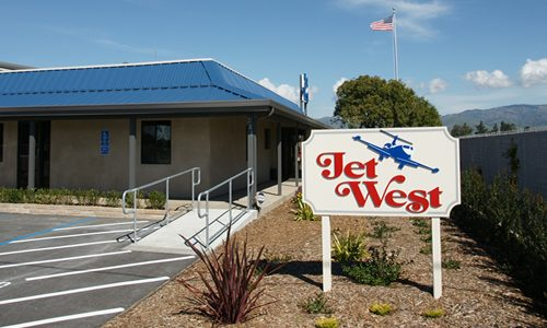 World Fuel Services welcomes another USA West Coast FBO