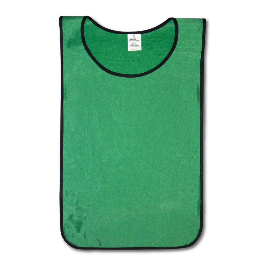 Plain Nylon Tabard