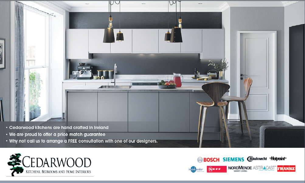 Cedarwood Kitchens Bedrooms Furniture And Home Interiors