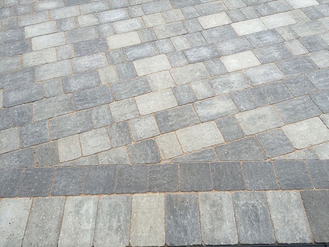 Block paved driveways Windsor