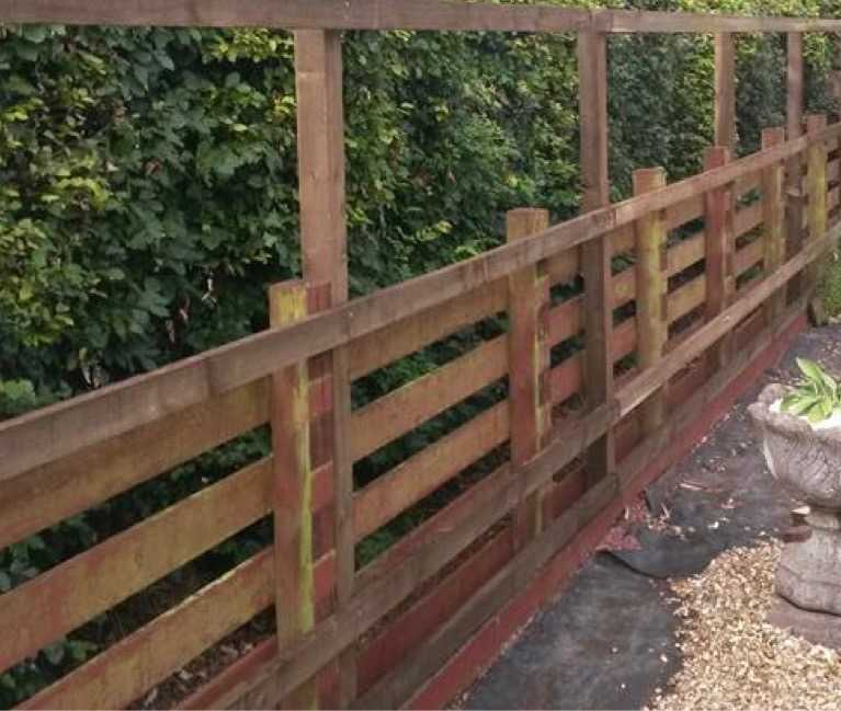 fencing contractors Durham