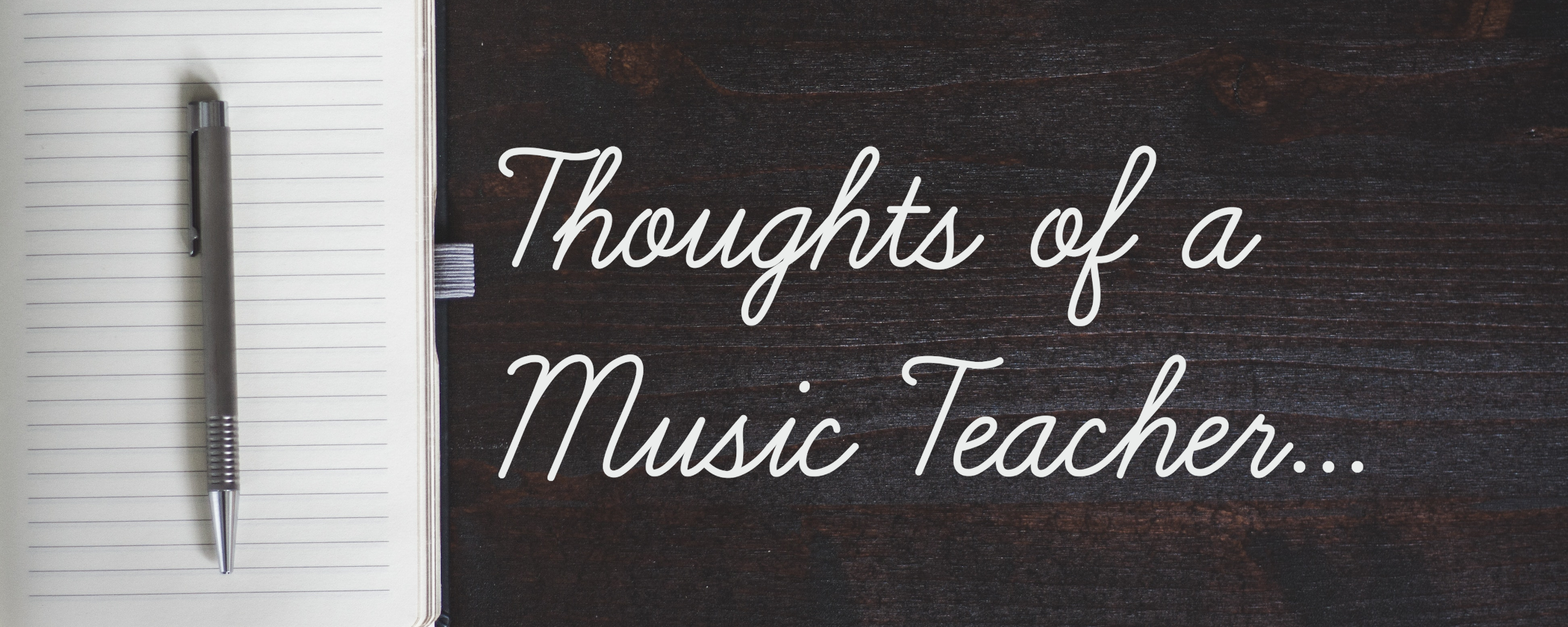 Thoughts Of A Music Teacher: Life during Covid-19