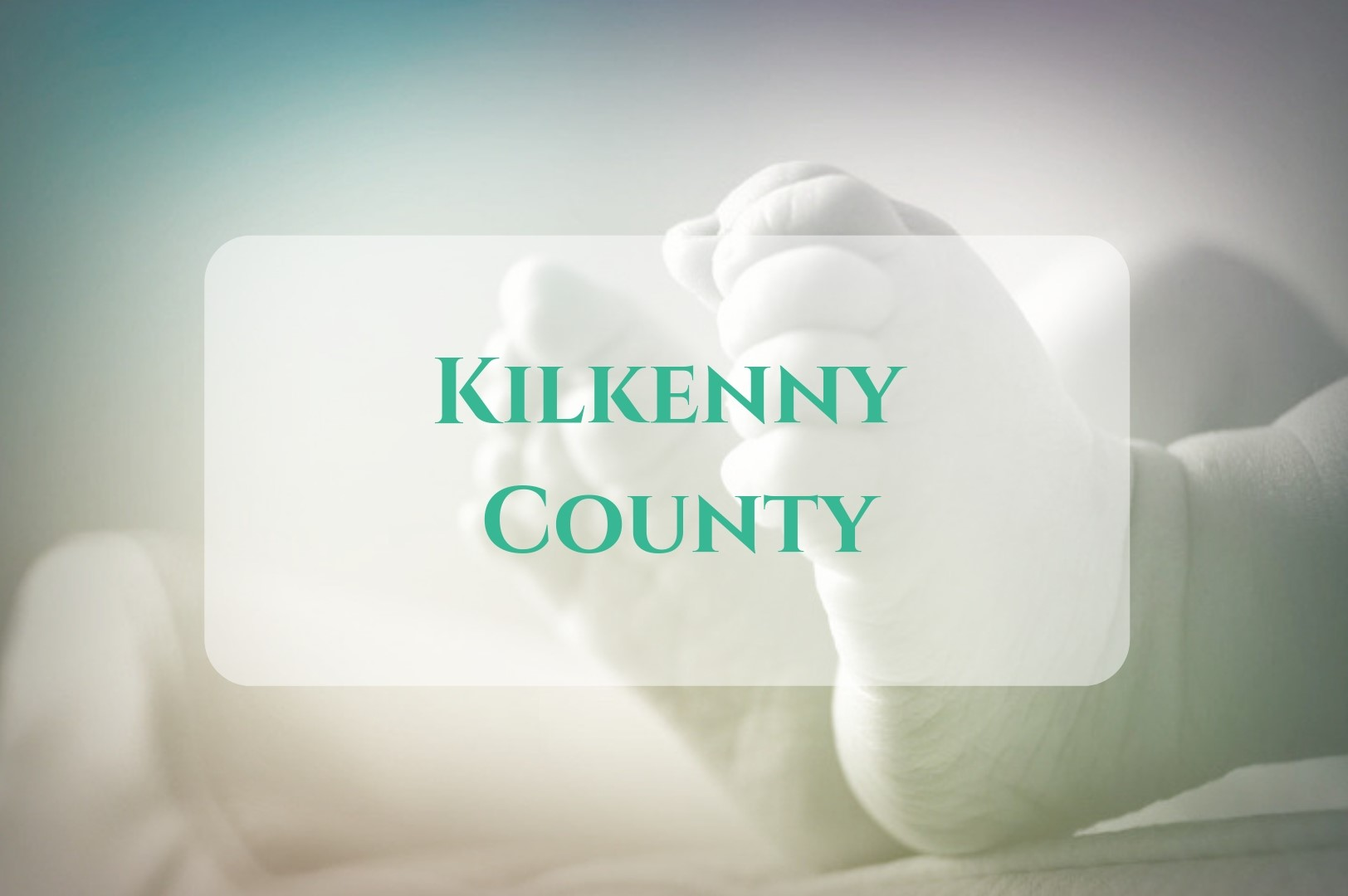 Placenta collection from Kilkenny county, St Lukes General Hospital