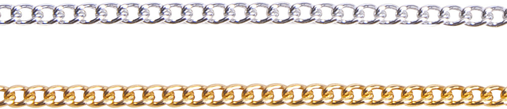 Hilco Curb Chain collection