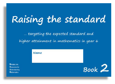 Raising the standard book 2