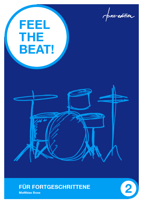Feel the beat! 2