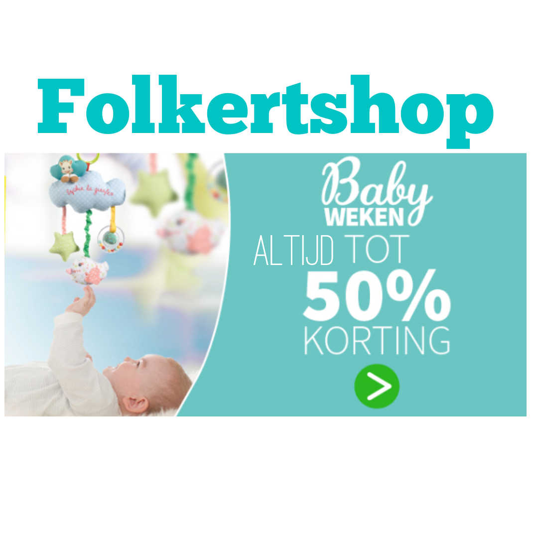 pampers baby weken folkertshop