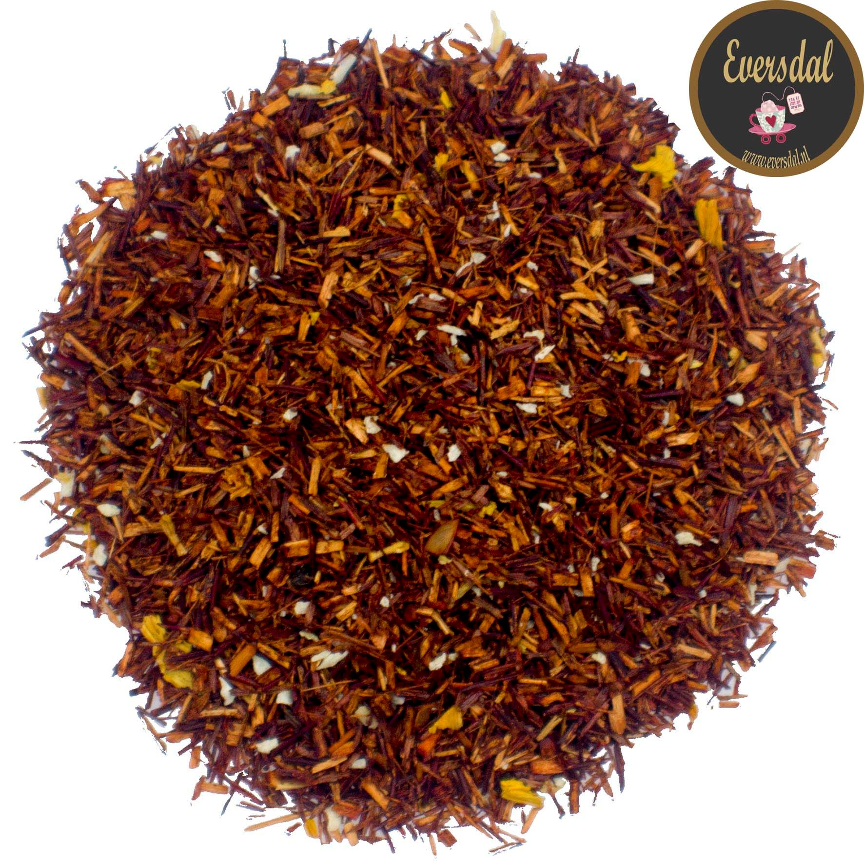 Rooibos Gepofte Kastanje (Redbush Puffed Chestnuts)