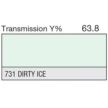 Lee 731 Dirty Ice Roll