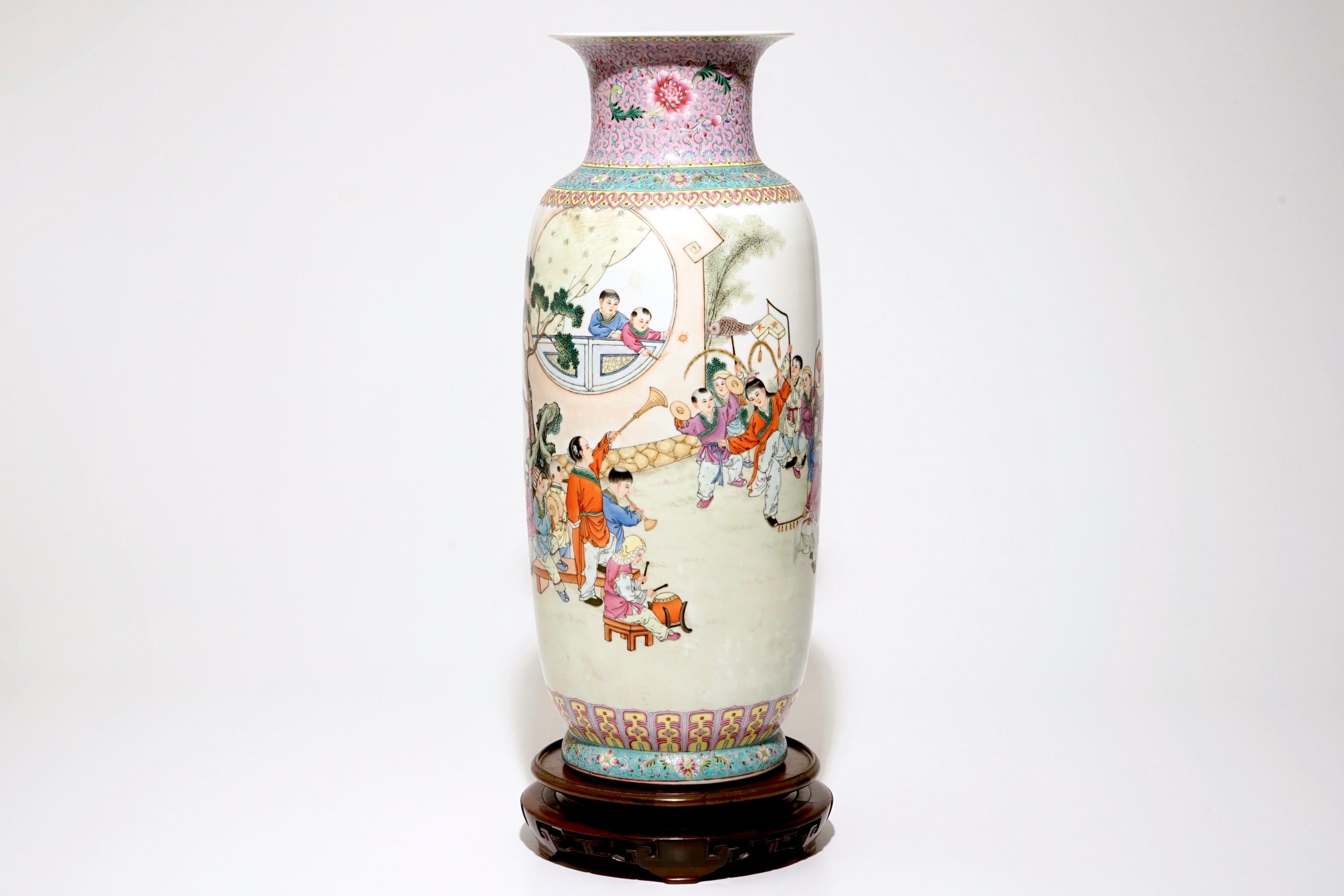Antiek Chinees Porselein Herkennen.Uw Chinese Vazen Laten Schatten Of Taxeren Expert In Chinese Vazen