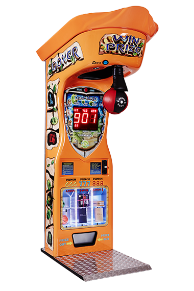 Super Boksautomaten IY-89