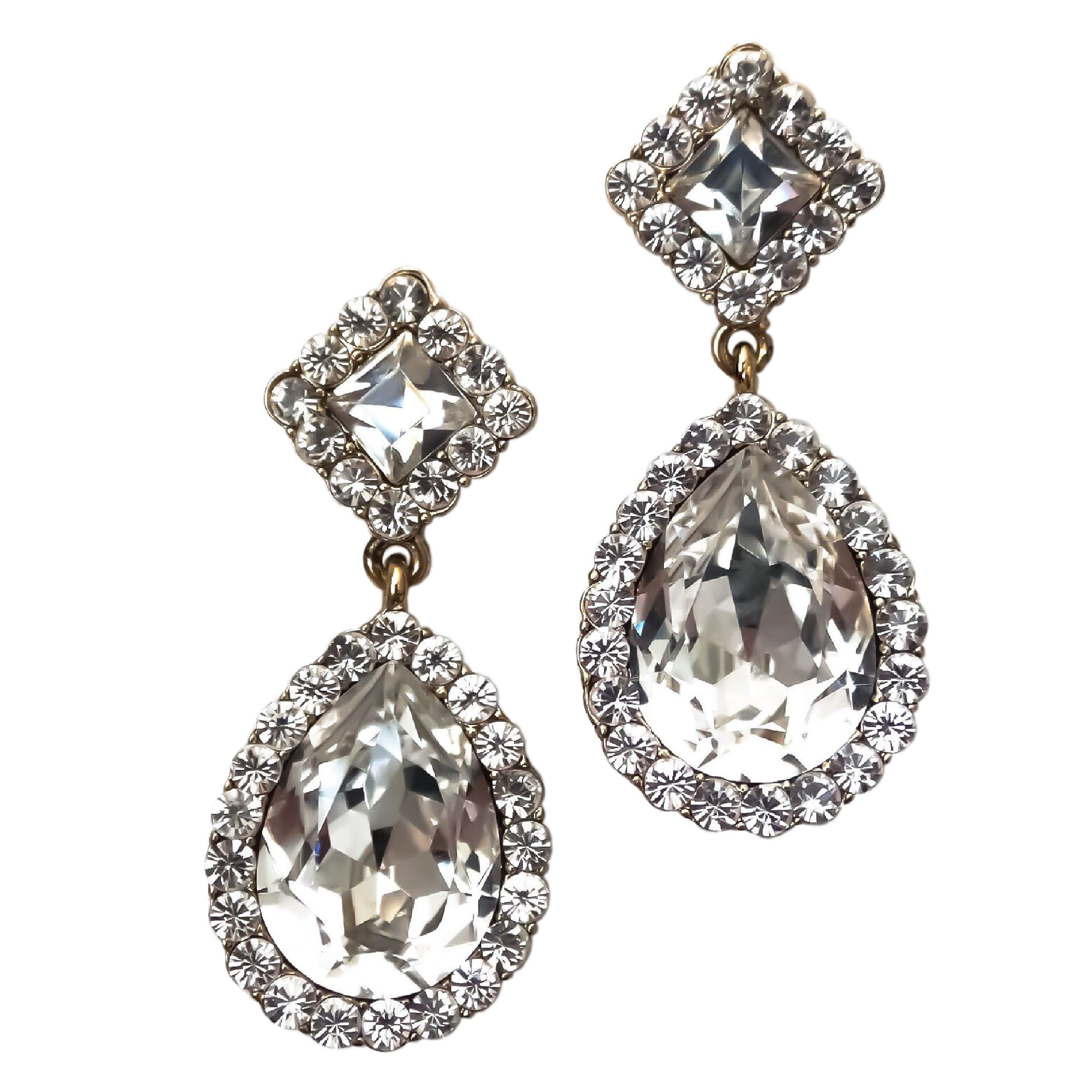 Earrings - ELIZABETH/CG