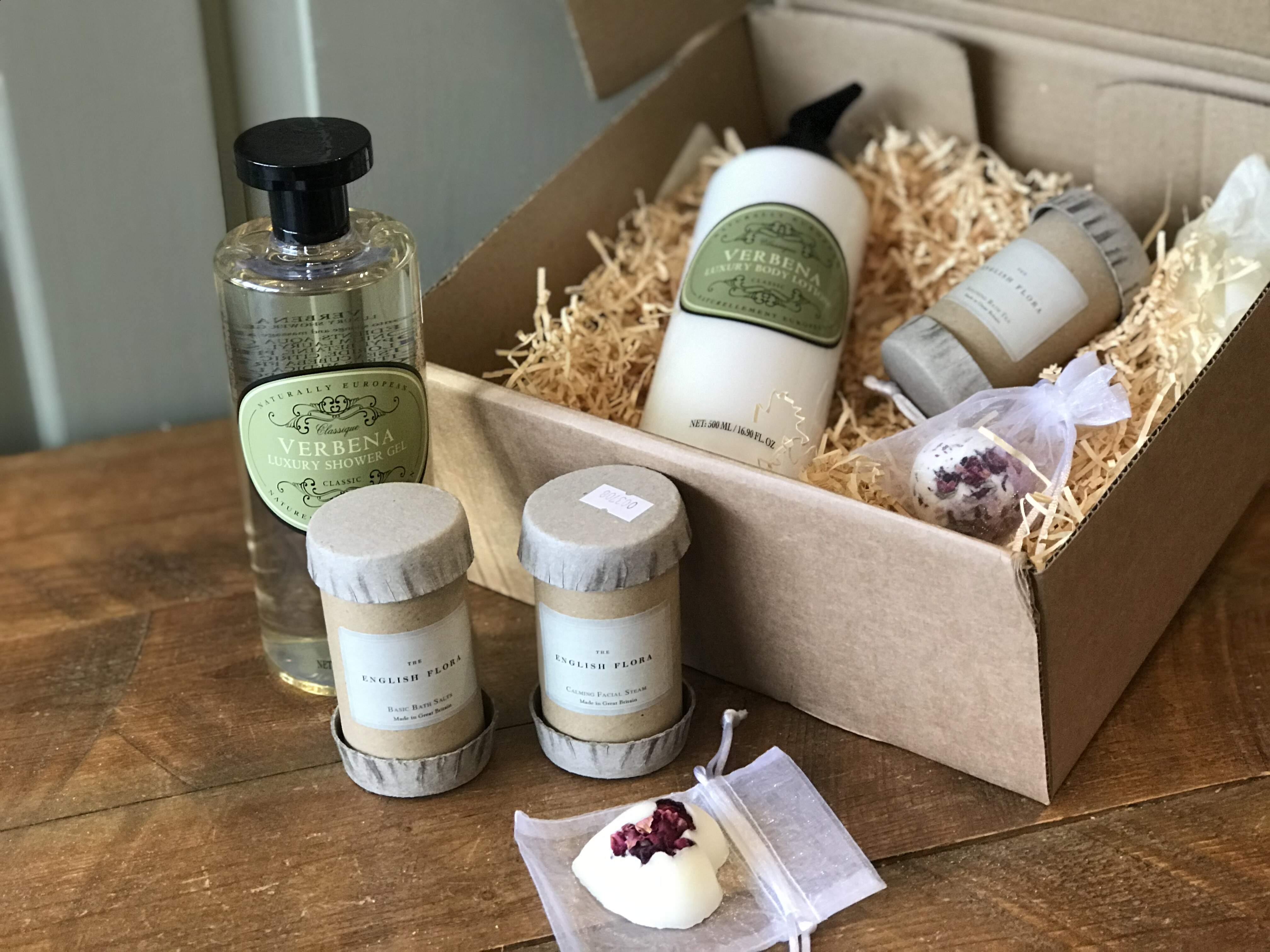 Mini Hamper Package 3